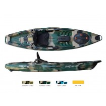 FeelFree Moken 10 Angler Fishing Kayak