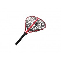 Kayak Landing Net with Rubber Mesh