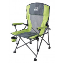 Kiwi Camping Small Fry Kids Chair Lime Green