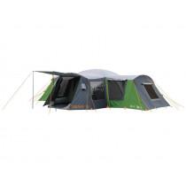 Kiwi Camping Takahe 15 Family Dome Tent 800 x 615cm