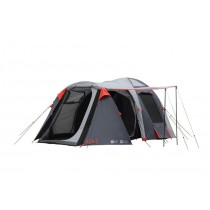 Kiwi Camping Kea 6 Recreational Dome Tent 440 x 255cm