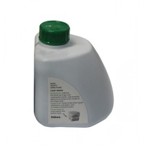Kiwi Camping Camp Green Bottom Tank Toilet Chemicals 500ml