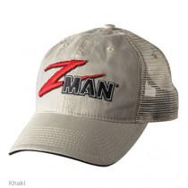 Z-Man Trucker HatZ Khaki