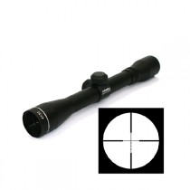 Kilwell Huntsman Rifle Scope 4 x 32