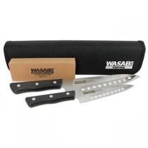Wasabi Tackle Kitchen Knife Set