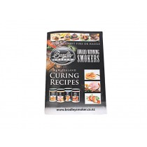 Bradley Curing Recipes NZ Version
