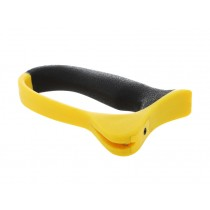 Tungsten Knife Sharpener Yellow
