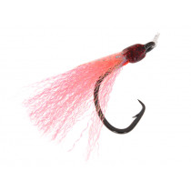 Kilwell Snapper Snuffa UV Flasher Rig Pinky 6/0