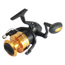 Fin-Nor Biscayne FBS 80 and Biscayne FBC6601 TBM Boat Spin Combo 6ft 6in 8-10kg