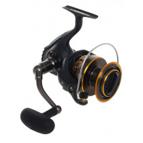 Daiwa BG16 5000 and Saltist ST762H Stickbait Combo with Braid 7ft 6in 40-120g 2pc