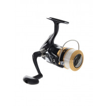 Daiwa Sweepfire 2500 2BB and  Strikeforce 702LFS Spin Combo with Line 7ft 2-4kg 2pc