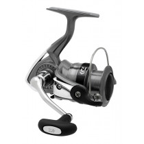 Daiwa RZ 4000 DA and Exceler Canal Combo with Braid 8'2'' 6-15lb 3pc
