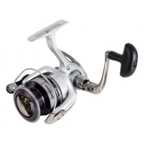 Daiwa Laguna 3000 and Exceler Canal Combo with Braid 8'2'' 6-15lb 3pc