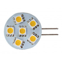 LED G4 Light Bulbs with Side Pins