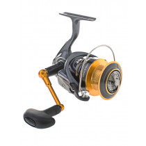 Daiwa Legalis 3000H and Procaster Softbait Combo with X8 Braid 7ft 3-6kg 2pc