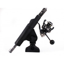 ManTackle Adjustable Single Rod Holder