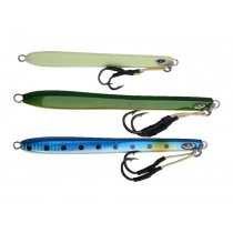 Pro Hunter Long Kingi Jig Set 3pc 100-150-200g