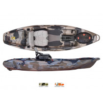 FeelFree Lure 10 Fishing Kayak