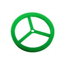 Trace Leader Wheel