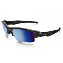 Oakley Flak Jacket XLJ PRIZM Deep Water Polarised Sunglasses