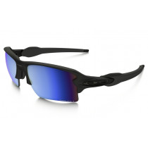 Oakley Flak 2.0 XL PRIZM Deep Water Polarised Sunglasses