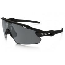 Oakley Radar EV Pitch Black Iridium Sunglasses