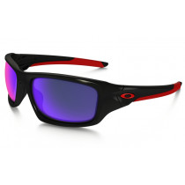 Oakley Valve Positive Red Iridium Sunglasses
