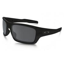 Oakley Turbine Black Iridium Sunglasses