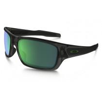 Oakley Turbine Jade Iridium Polarised Sunglasses