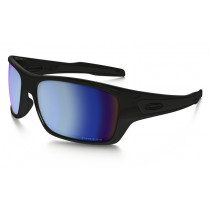 Oakley Turbine PRIZM Deep Water Polarised Sunglasses