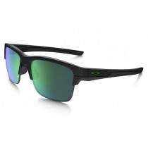 Oakley Thinlink Jade Iridium Sunglasses