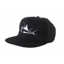 Marine Deals Fishing Snapback Cap