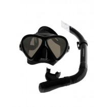 Mirage Stealth Mask and Snorkel Set