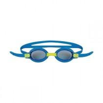 Mirage Slide Junior Swim Goggles Blue