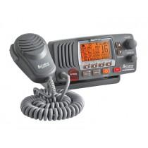 Cobra MR F77 GPS 25w Class-D Fixed Mount VHF Radio