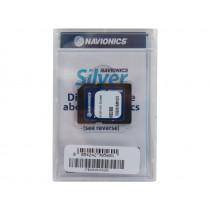 Navionics Silver Chart Card New Zealand SD/MSD Card