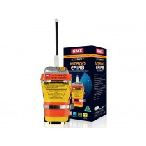 GME MT600 EPIRB Manual Activation