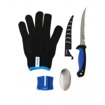 Mustad Professional Filleting Kit