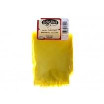 Wapsi Woolly Bugger Marabou Yellow