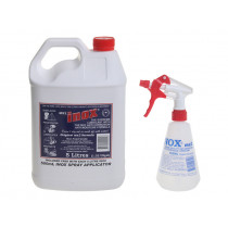 INOX MX3 Lubricant Original Formula 5L with Applicator