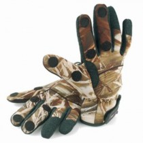 Pro Logic Max-4 Neoprene Gloves