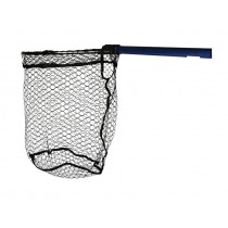 Catch Collapsible Rubber Coated Landing Net