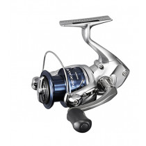 Shimano Nexave 2500FE HG and Catana Nano XG Trout Spinning Combo 7ft 9in 3-6kg 2pc