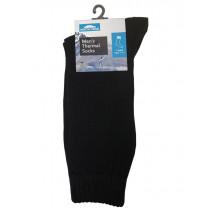 Mens Thermal Socks Size 7-12