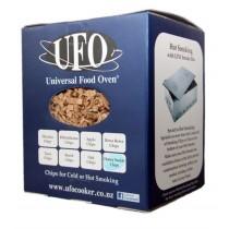 UFO Nodules Box for Cold Smoke Creator