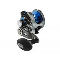 Okuma Andros 5 Narrow Single Speed Lever Drag Jigging Reel