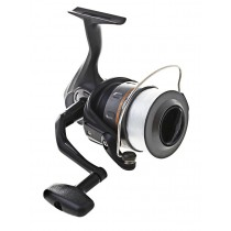 Okuma Revenger 80 Spinning Reel with Line