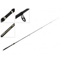 Okuma G-Force Telescopic Travel Spin Rod 6ft 5-15g