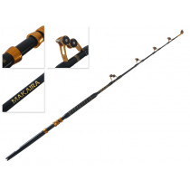 Okuma Makaira Stand-Up Game Rod with ALPS Bearing Rollers 5ft 10in 37kg 1pc