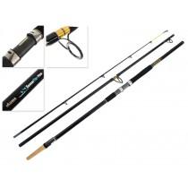 Okuma Sensor Tip Plus Surf Rod 13ft 6in 8-10kg 3pc